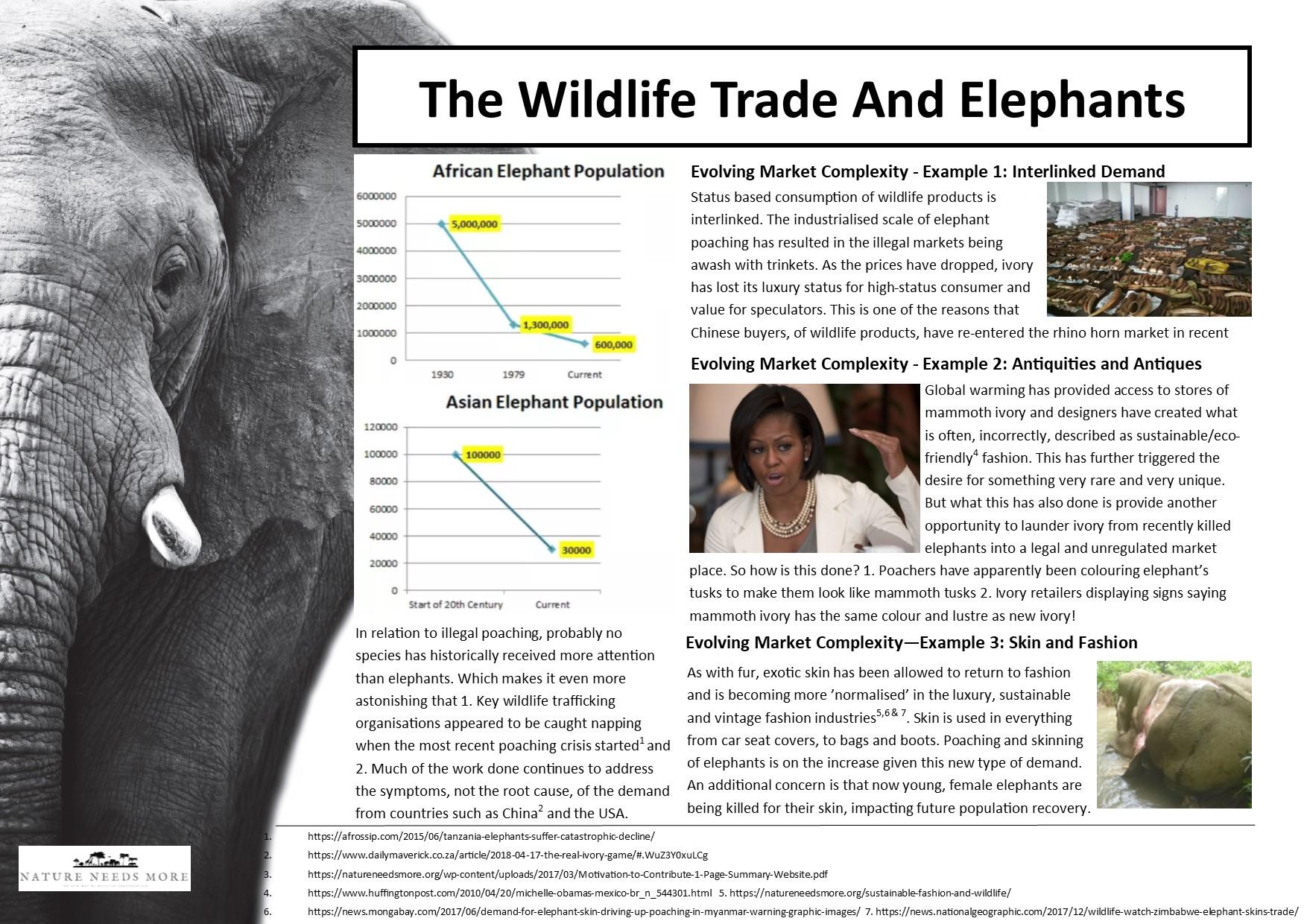 Trade Info Ivory