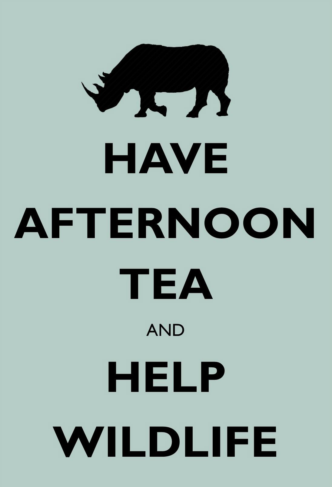Help Wildlife Rhino
